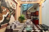 Bán nhà VIP phân lô, nhà rộng đẹp Quỳnh Lôi 45m2 x 4.2 tỷ