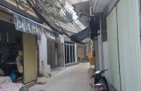 Bán đất nên kinh doanh tốt ở Đào Nguyên, Trâu Quỳ, Gia Lâm, Hà Nội.