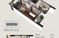 CC cao cấp giá chỉ từ 17.5 tr/m2, CK 5% và tặng 15 tr tại Thăng Long Capital. LH: 0988.980.469