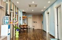 Chính chủ bán căn hộ 2PN, full nội thất đẹp, view đẹp chung cư Eco City Việt Hưng, Long Biên