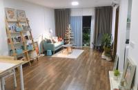 Bán căn hộ Homestay 87m2, 2 phòng ngủ tầng cao tại Goldmark City