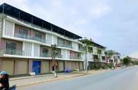 Cần bán căn liền kề 05, diện tích 79m2, đường trước nhà rộng, ô tô tránh nhau thoải mái