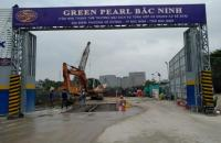 Sắp mở bán căn hộ cao cấp Green Pearl trung tâm Bắc Ninh, giá SỐC, LH - 0825137085