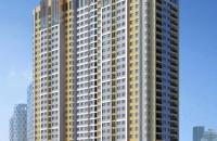 Sốc quá! Căn hộ 3pn The Manor giá chỉ 2,55 tỷ, BC Đông Nam view trực diện công viên Chu Văn An 100ha