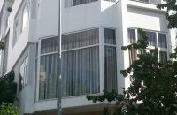 Bán nhà siêu phẩm Hoàng Quốc Việt-Cầu Giấy, Phân lô-Ô tô tránh-Lô góc chỉ 7.6 tỷ LH: 0967728903