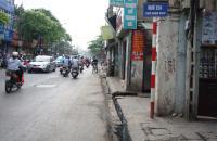Bán gấp nhà mặt phố Minh Khai, gần Time City, 40m2, MT4m, 10 tỷ