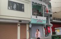 Nhà 6 tầng mặt phố, đường Ngọc Hà Q.Ba Đình, MT4.2m2, 14 tỷ.