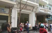 Nhà 5 tầng mặt phố Vũ Trọng Phụng Q.Thanh Xuân, 63m2, 12 tỷ, KD.