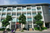 Cho thuê sàn văn phòng cao cấp tại Thanh Xuân Hà nội