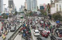 Bán nhà mặt phố Đại Cổ Việt  7,5 tỷ  sđcc, kinh doanh  đỉnh, mặt tiền 5m
