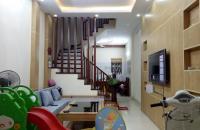 Bán nhà Nguyễn gọc Nại, Thanh Xuân, ô tô, nhà đẹp, 2 thoáng, 50m2 x 4 tầng, 6.2 tỷ.