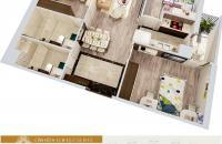Đẹp Hơn Timecity, Căn Hộ 3 Phòng Ngủ Giá Chỉ Từ 3,1 Tỷ Đang Tạo Sốt Tại Imperia Sky Garden