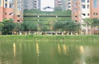 Bán Gấp, Biệt Thự Làng Việt Kiều Châu Âu,View Hồ, View Công Viên.