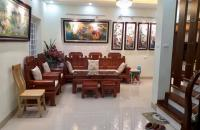 Bán nhà Tam Trinh, cực đẹp, oto, 40m2, 4 tầng, giá chỉ 3.6 tỷ, 0869622680
