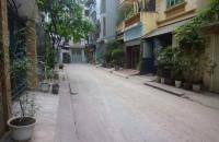 Bán  nhà phố Hoàng Quốc Việt, Phùng Chí Kiên, Cầu Giấy , DT 77m2x 5T, đường oto tránh, giá 10.5 tỷ.
