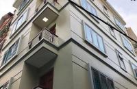 Nhà đẹp Phố Đội Cấn, Ba Đình 60m2, 4 tầng, mặt tiền 5m, giá 6,65 tỷ: Lh 0919752198