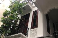 Bán gấp nhà đường phố Linh Lang, Ba Đình 63m2,4 tầng, mặt tiền 5 m, giá 6,7 tỷ