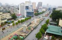 Bán nhà cũ MẶT PHỐ MINH KHAI MỞ RỘNG: 50m, LÔ GÓC 14m mặt tiền, 19.9 tỷ