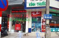Nhà đẹp rẻ nhất mặt phố Trần Đăng Ninh, Cầu Giấy.