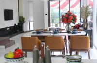 Cần bán căn liền kề góc ST4 - Gamuda, 212 m2 x 3 tầng.Chiết khấu 20%, Trả chậm 70% trong 30 tháng