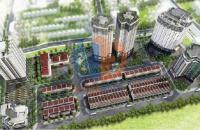 Do chuyển công tác gia đình bán căn tại CT1 Yên Nghĩa Hà Đông chỉ 11,5tr/m2 lh 0392526254