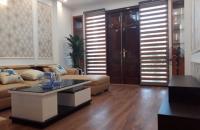 Chỉ 100tr/m2 có Nhà Đẹp ở luôn, phố Hoàng Quốc Việt, dt 63m, 5T, giá chỉ 6.4 tỷ
