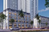 Shop house phố Sài Đồng – điểm vàng đầu tư bất động sản