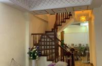Bán Siêu phẩm 2 căn nhà phố Khương Trung mới xây TK cực đẹp DT60m,40mx4tầng giá 3,4tỷ