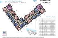 Chung cư Vinhomes skylake chuyển nhượng cho người nước ngoài (transfer for foreigners) Căn hộ 3 phòng ngủ tầng thấp view hồ 108m2 .