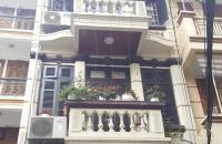 Bán Nhà Chùa Bộc– Phân Lô– Ô Tô Vào Nhà. Dt 41m, 5 Tầng, 6.8 TỶ.