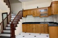 Bán nhà mới đẹp ngay Cầu Tó – Tả Thanh Oai - Thanh trì, HN. Ô tô đỗ cửa, nhà lô góc