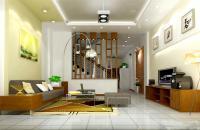 Nhà mặt phố Ngô Thì Nhậm 4 tầng, gara, ô tô tránh, kinh doanh sầm uất 6,0 tỷ
