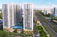 Bán căn hộ 2pn chung cư Green pearl 378 Minh Khai