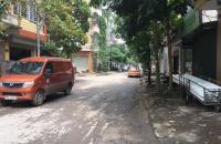 Lô đất Mỗ Lao cực đẹp, gần chung cư, trường chợ, ô tô vỉa hè, kinh doanh đỉnh chỉ 4.8 tỷ