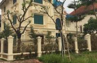 Bán biệt thự khu Thiên Đường Bảo Sơn Hoài Đức - Hà nội