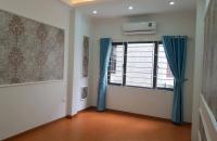Bán nhà mới ở ngay Phố Hoàng Ngân 5 tầngX40m2.thoáng 3 mặt. LH.0971032919