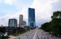 Bán 320 nhà mặt phố Văn Cao, Ba Đình, lô góc, kinh doanh, đẳng cấp mặt phố, không còn từ miêu tả