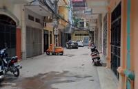Gara ô tô, Phố Định Công Thượng, Hoàng Mai, 45m2 chỉ 3,8 tỷ