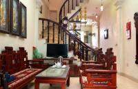 Bán Nhà phân Lô, Ngõ 2 Ô Tô Đậu, Thoáng Nguyễn Trãi 43m2, 4T, 3.75 Tỷ 0905597409