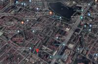 Chính chủ bán căn hộ tập thể 65m2, 23 Vũ Ngọc Phan, Láng Hạ