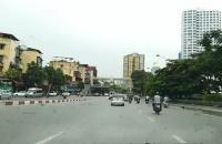 Mặt Phố Nguyễn Chí Thanh DT 72m2 đầu tư cho thuê 100 triệu/ tháng 29.9 tỷ  Đống Đa