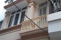 Bán nhà đẹp mặt ngõ ô tô đường Lạc Long Quân 50m2 giá 6,6 tỷ. LH 0912442669