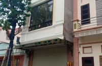 Bán nhà Phú Gia – Phú Thượng, Ô tô, căn góc, ở luôn, 4Tx65M2x5MT, 4.25Tỷ.