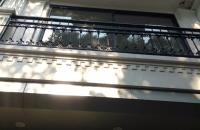 Nhà Đẹp TT Phạm Ngọc Thạch Đống Đa 45m2 x 5 tầng, Giá 6.3 tỷ
