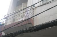Minh Khai DT 62m2 x 5 tầng, MT 5.2m giá siêu hời 4.5 tỷ Cho thuê siêu lợi nhuận