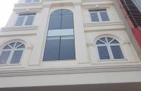 Bán nhà phố Khuất Duy Tiến, Thanh Xuân, 111m 8 tầng mt hơn 6m  giá hơn 10 tỷ.