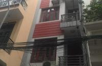 Nhà mới đẹp, Trần Duy Hưng , Quận Cầu Giấy , dt 65m, giá 10.5 tỷ .  0373512466