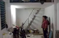Bán nhà riêng, Phố Trương Đinh, 27m2 x 2 Tầng, Mặt tiền 6,6m. Giá 1.5 Tỷ.