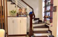 Nhà rẻ  đẹp  Trương Định, Hoàng Mai 30 m2   1.68 tỷ