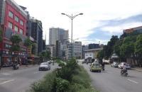 Bán tòa nhà mặt phố, Nguyễn Hoàng, Nam Từ Liêm,  170m xây 9 tầng mt 17m  giá hơn 30 tỷ.